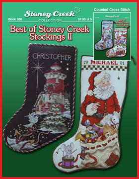 Stockings II (Best Of Stoney Creek)