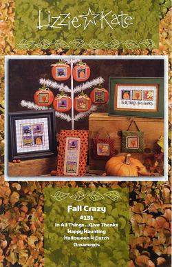 Fall Crazy