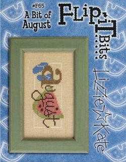 Flip-It Bits August