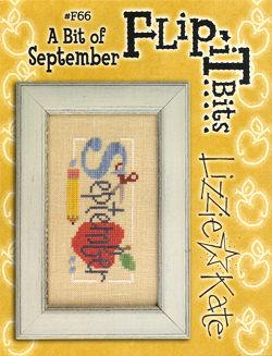 Flip-It Bits September