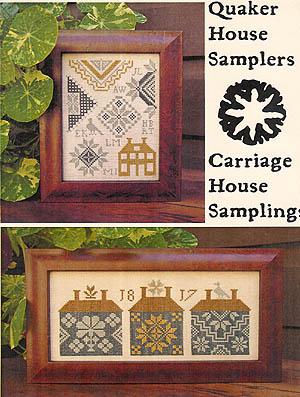 Quaker House Sampler