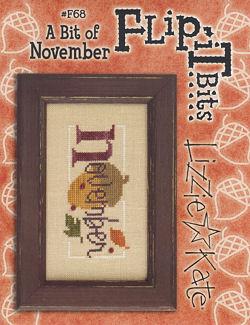Flip-It Bits November