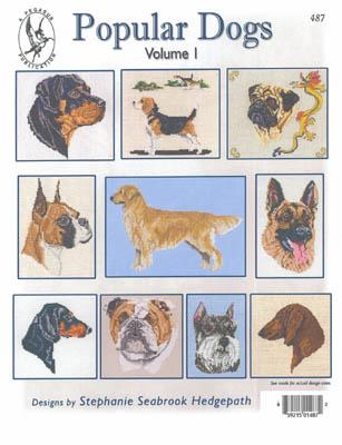 Popular Dogs I