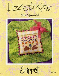 Hop Squared