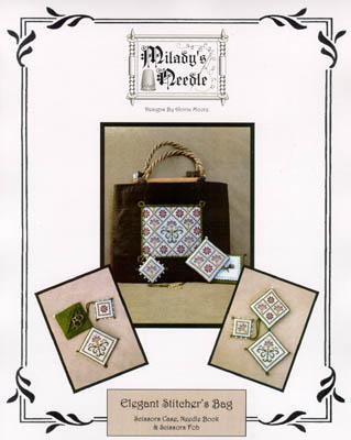 Elegant Stitch Bag