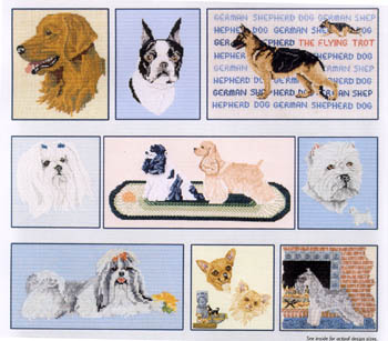 Popular Dogs II