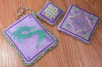 Jade Dragon Accessories
