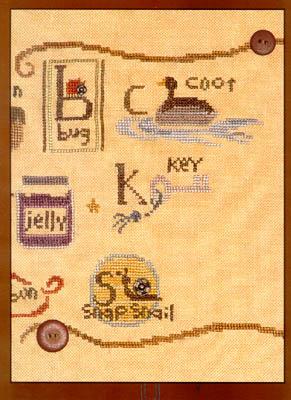Snapperbets 2 - C, K, S