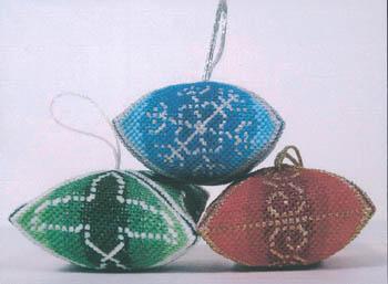 Origami Ornaments