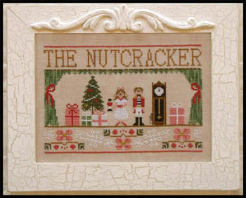 Nutcracker, The