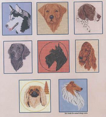 Popular Dogs Volume 3