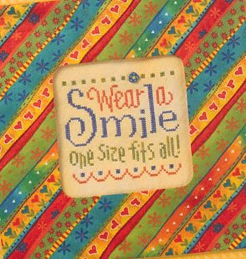 Wear A Smile