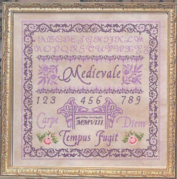 Royal Purple Sampler