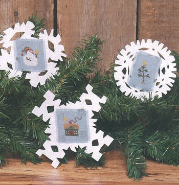 Littles- Christmas Trio