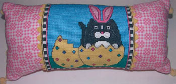 Lucky Easter Egg, A