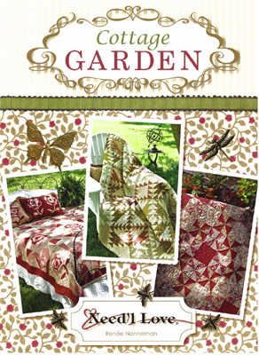 Cottage Garden (Quilting)