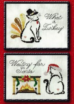 November/December Monthly Britty Kitties
