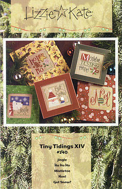 Tiny Tidings XIV