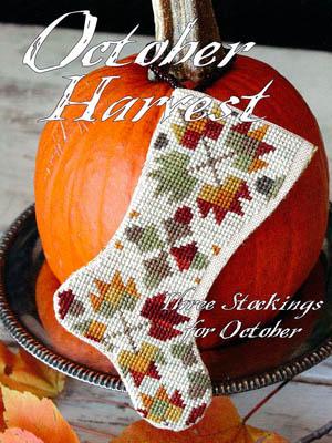 October Harvest (REPRINT)