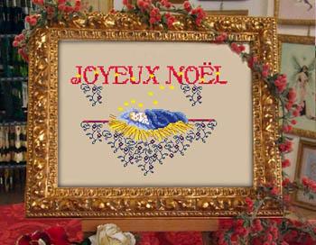 Holy Baby (Joyeux Noel)