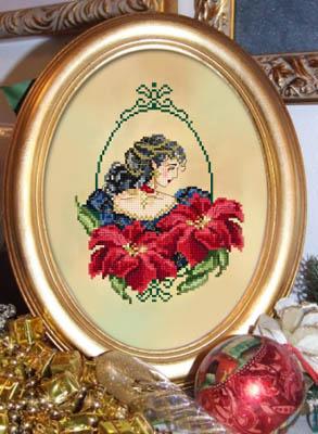 Poinsettia Fay