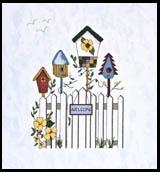 Birdhouses, The