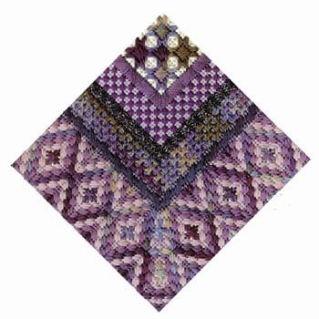 Color Delights-Purple