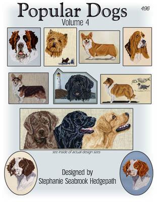 Popular Dogs 4