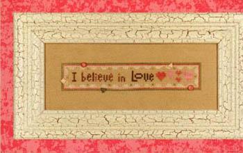Believe In Love (Wee One)