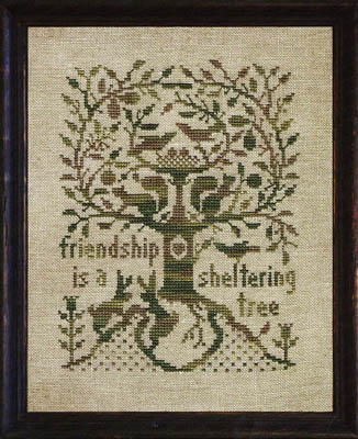 Sheltering Tree, A
