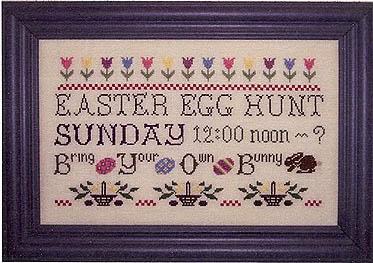 BYOB Easter