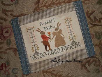 Rabbit Folk