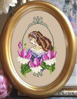 Fuchsia Fae