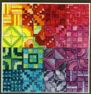 Color Delights-Rainbow