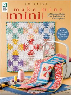 Make Mine Mini (Quilt)