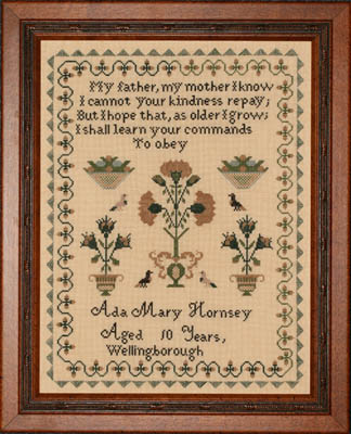 Ada Mary Hornsey
