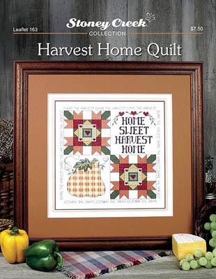 Harvest Home Quilt