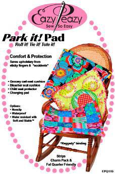 Park It Pad (Quilt)