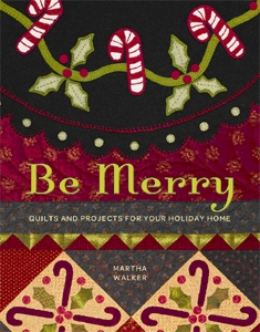 Be Merry (96pgs-Quilt)