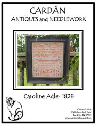 Caroline Adler