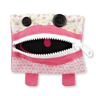 Gift Card Monsters-Rosieday