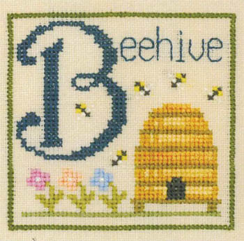 B Is For Beehive