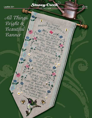 All Things Bright & BeautifulBanner