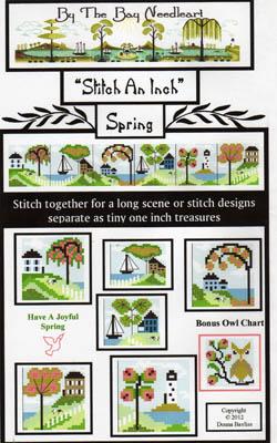 Stitch An Inch Spring