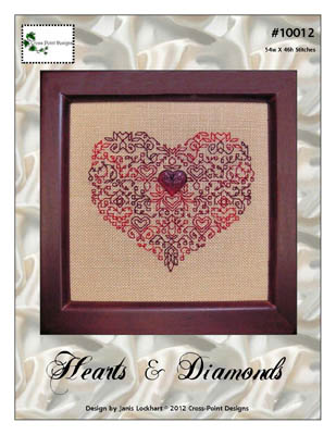Hearts & Diamonds
