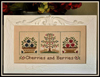 Cherries And Berries