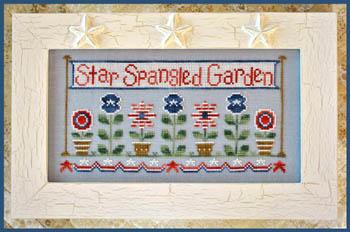 Star Spangled Garden
