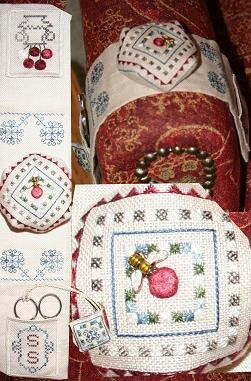 Garden Cushion Accessory