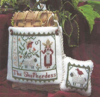 Shepherdess, The