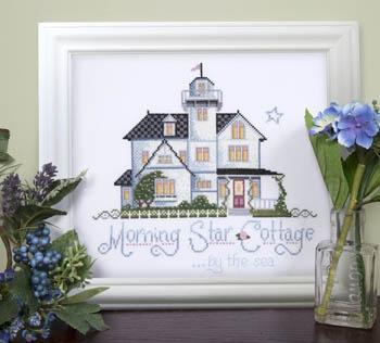 Morning Star Cottage